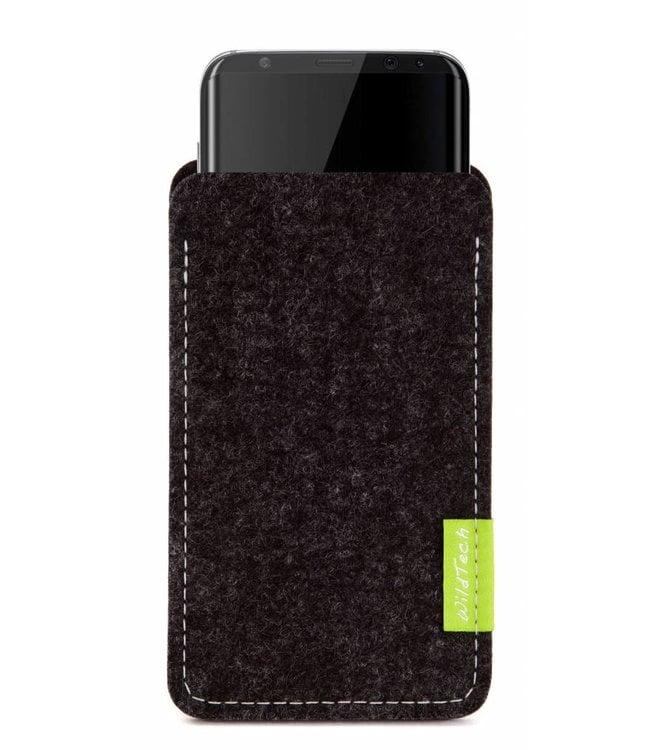 Samsung Galaxy Sleeve Anthrazit