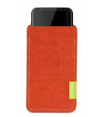 Samsung Galaxy Sleeve Rust
