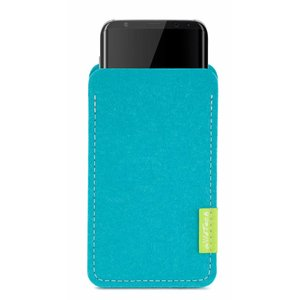 Samsung Galaxy Sleeve Turquoise