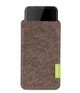 Samsung Galaxy Sleeve Nature-Flecked