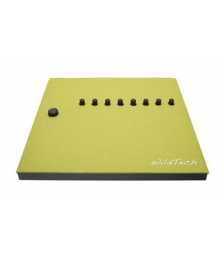 Native Instruments Maschine DeckCover Lindgrün