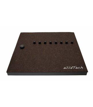 Native Instruments Maschine DeckCover Truffle-Brown