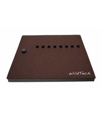 Native Instruments Maschine DeckCover Dark-Brown