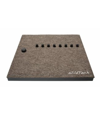 Native Instruments Maschine DeckCover Natur-Meliert