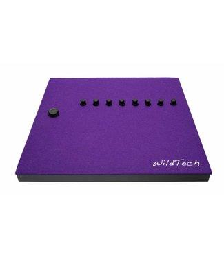 Native Instruments Maschine DeckCover Purple