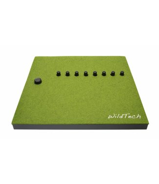 Native Instruments Maschine DeckCover Farn