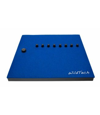 Native Instruments Maschine DeckCover Azure