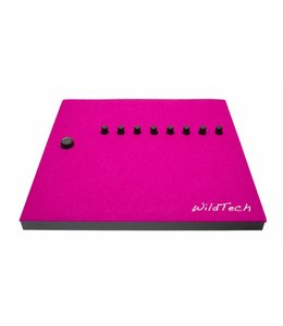 Native Instruments Maschine DeckCover Pink