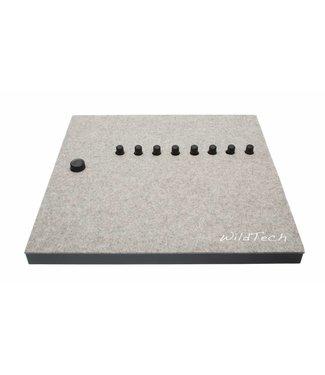 Native Instruments Maschine DeckCover Light-Grey