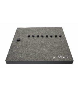Native Instruments Maschine DeckCover Grau