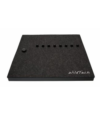 Native Instruments Maschine DeckCover Anthrazit