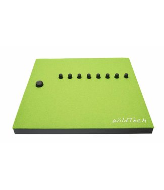 Native Instruments Maschine DeckCover Bright-Green