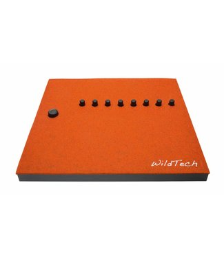Native Instruments Maschine DeckCover Rost