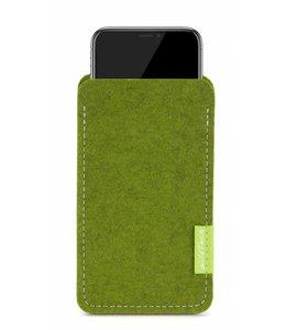 Apple iPhone Sleeve Farn