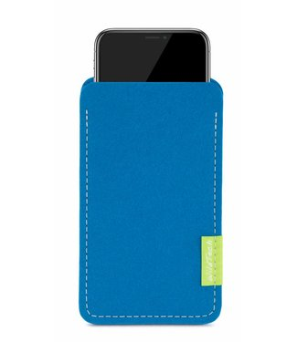 Apple iPhone Sleeve Petrol