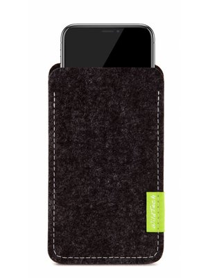 Apple iPhone Sleeve Anthracite