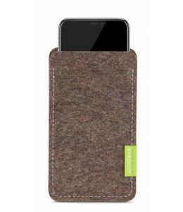 Apple iPhone Sleeve Nature-Flecked