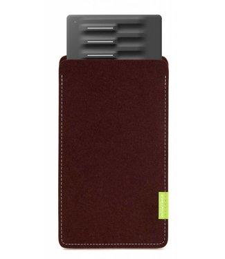 ROLI Seaboard Block Sleeve Dark-Brown