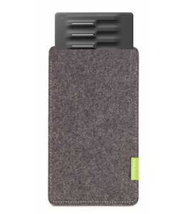 ROLI Seaboard Block Sleeve Grau