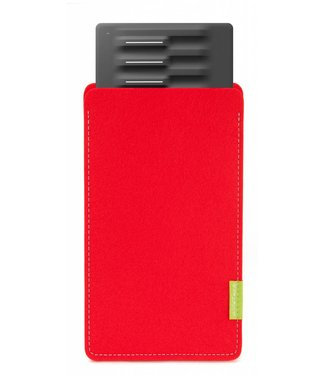 ROLI Seaboard Block Sleeve Bright-Red