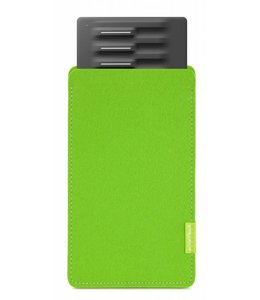 ROLI Seaboard Block Sleeve Bright-Green