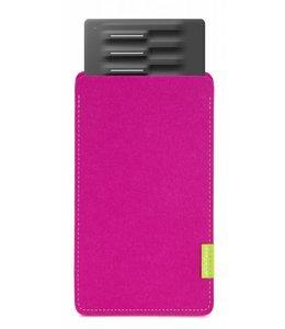 ROLI Seaboard Block Sleeve Pink