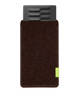 ROLI Seaboard Block Sleeve Truffle-Brown