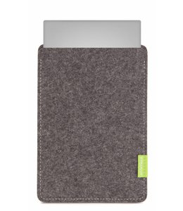 Dell XPS Sleeve Grau