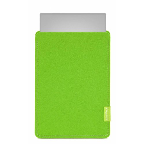Dell XPS Sleeve Bright-Green