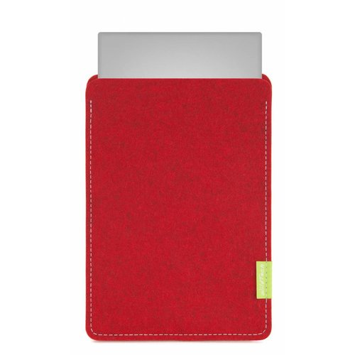 Dell XPS Sleeve Cherry