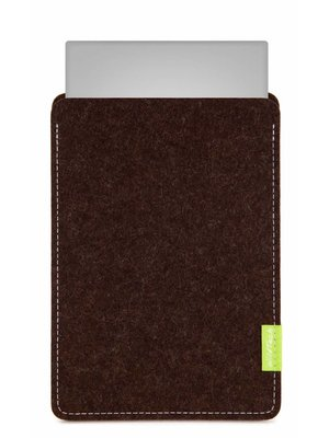 Dell XPS Sleeve Truffle-Brown
