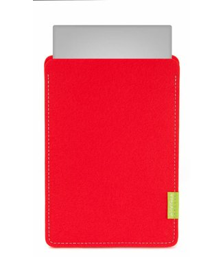 Dell XPS Sleeve Bright-Red