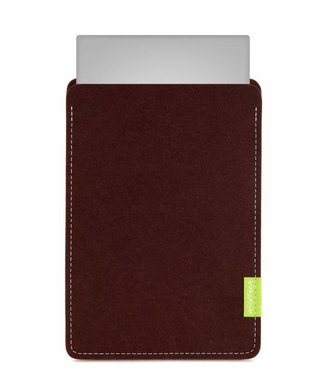 Dell XPS Sleeve Dunkelbraun