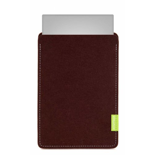 Dell XPS Sleeve Dark-Brown