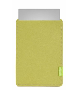 Dell XPS Sleeve Lime-Green