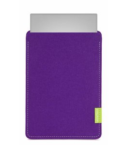 Dell XPS Sleeve Lila