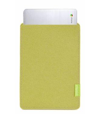 Google Chromebook Sleeve Lime-Green