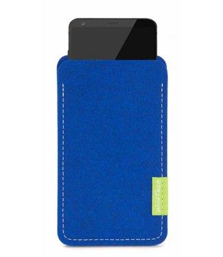 LG Sleeve Azure