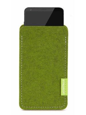 LG Sleeve Farn