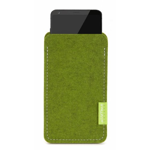LG Sleeve Farn-Green