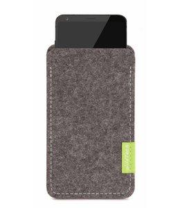 LG Sleeve Grau