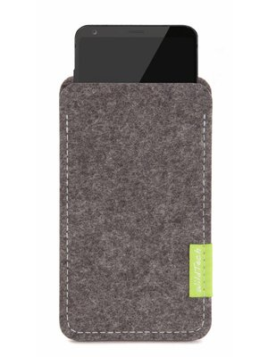 LG Sleeve Grey