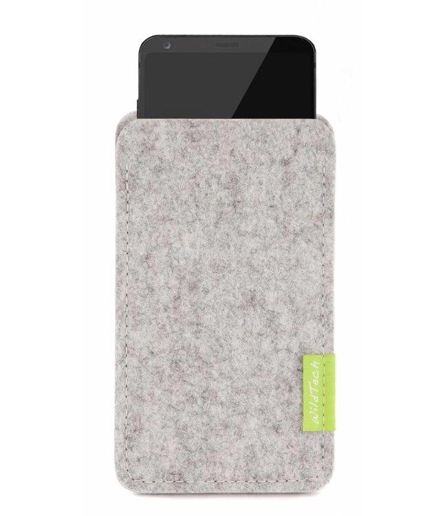 LG Sleeve Light-Grey