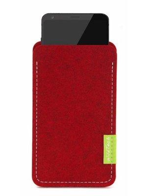 LG Sleeve Cherry