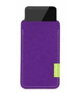 LG Sleeve Purple