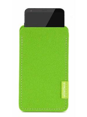 LG Sleeve Maigrün