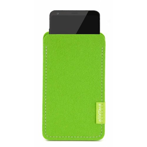 LG Sleeve Bright-Green