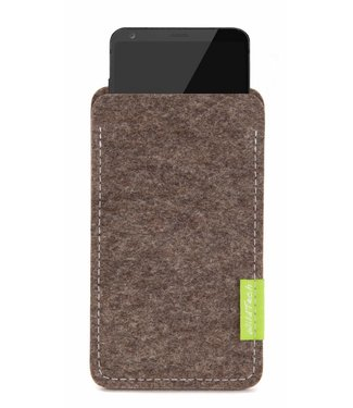 LG Optimus/G Sleeve Nature-Flecked