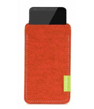 LG Sleeve Rust