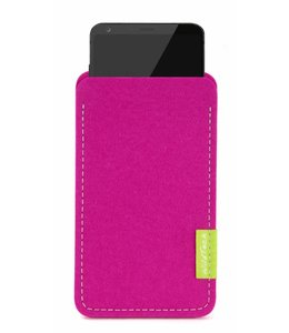 LG Sleeve Pink